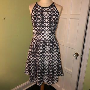 Dresses & Skirts - Patterned SUNDRESS. Size L